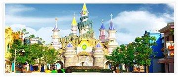 郑州方特欢乐园门票价格多少图片
