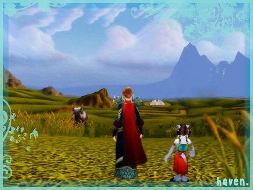魔兽世界:儿童周_360百科