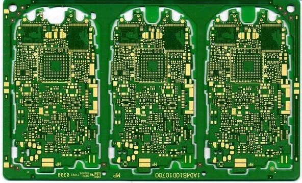 fpcb印刷电路板的作用是连接
