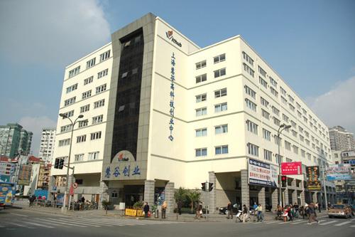 上海交通大学国家大学科技园