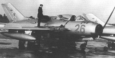 米格-19战斗机_360百科