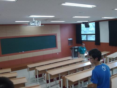 教室设计图片国际高中