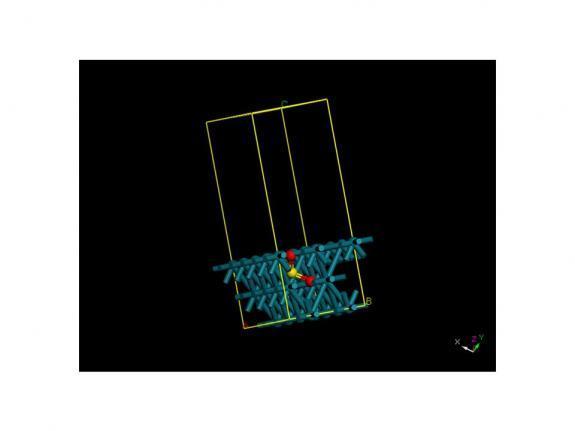 例如,对结构材料来说,影响其力学性能的结构尺度在微米以上,而对于电