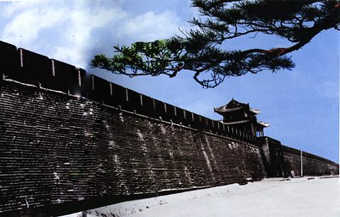 兴城市  标签: 旅游景点 风景区  兴城城墙共多少人浏览:2653677