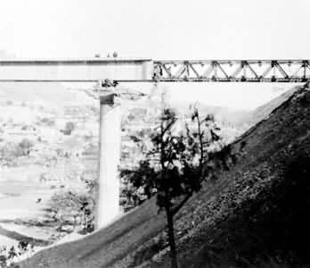 铁路桥梁工程_360百科