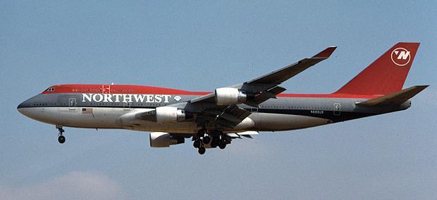 美国西北航空公司_360百科