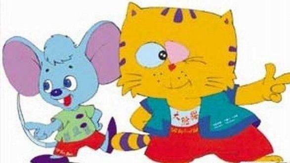 蓝皮鼠和大脸猫主题曲_蓝皮鼠和大脸猫歌词