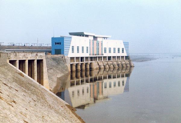堤坝工程设计图集