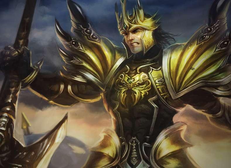 英雄联盟之德玛西亚皇子;;; lol德玛西亚皇子_德玛西亚皇子; 标签