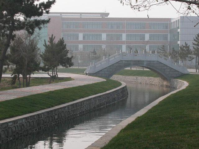 南山学院东海校区