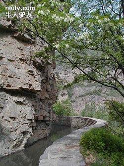 林州风景区