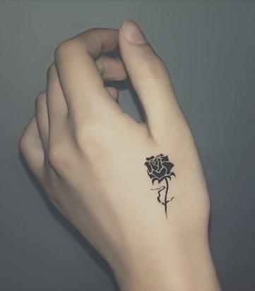 现代人对纹身的理解又是包罗万象