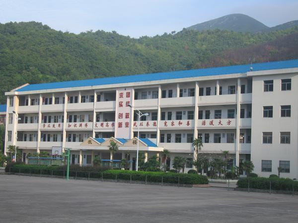 台州初级中学附中平面图_台州学院附中《琅琊榜》考卷走红网络你能拿