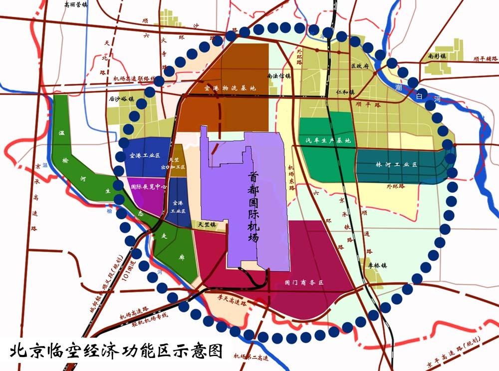 中心城市的经济结构以及周边区域环境等因素