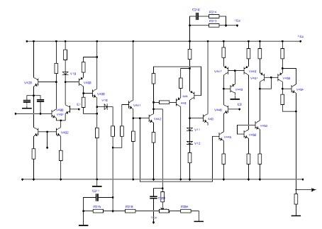 滤波器滤除低频调制