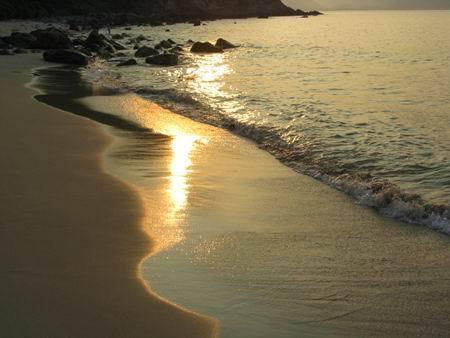 大鹏半岛海岸