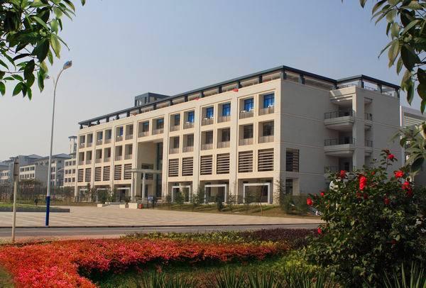 重庆大学物理学院