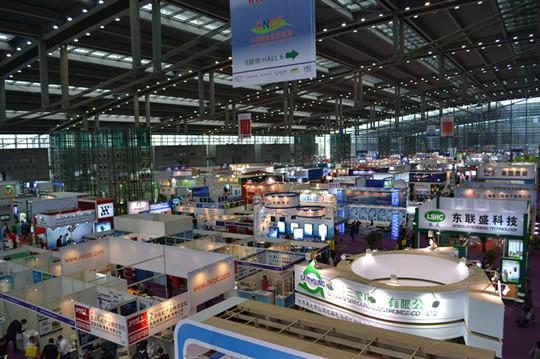 中国电子展_360百科