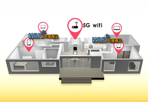 wifi共享精灵_360百科