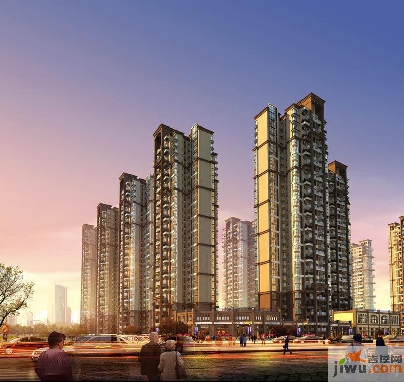 区域板块:郫县新城    项目位置:郫县蜀都新城蜀信东路1号(创智公园